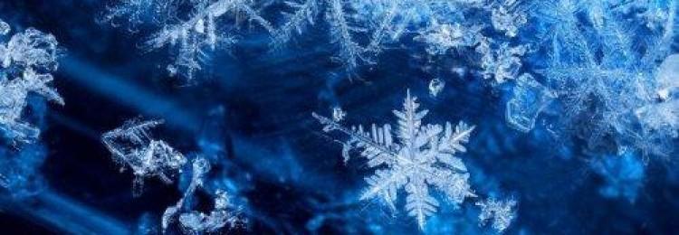 Цитаты и красивые высказывания про снег