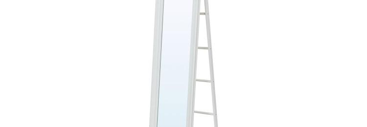 Зеркало напольное в прямоугольной раме 40×160 см