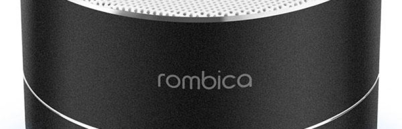 Беспроводная акустика Rombica Mysound BT-03 1C (SBT-00031)