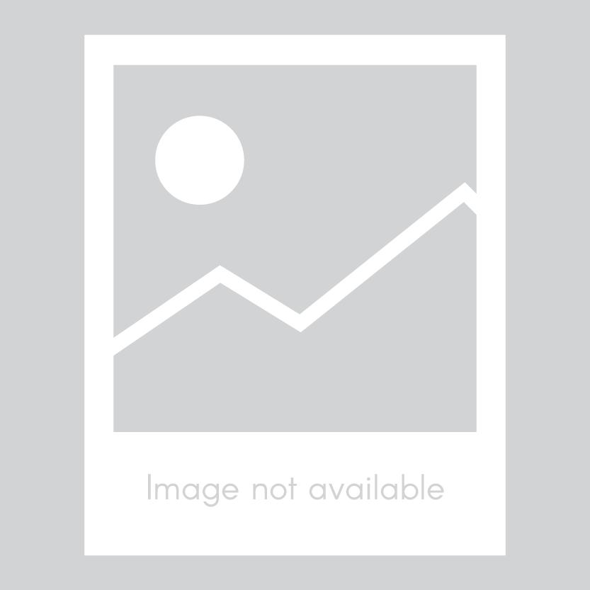 Платье с цветочным принтом, рукавом фонариком и воротником-бантом Image