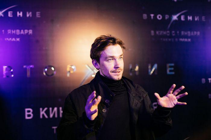 Александр Петров Фото