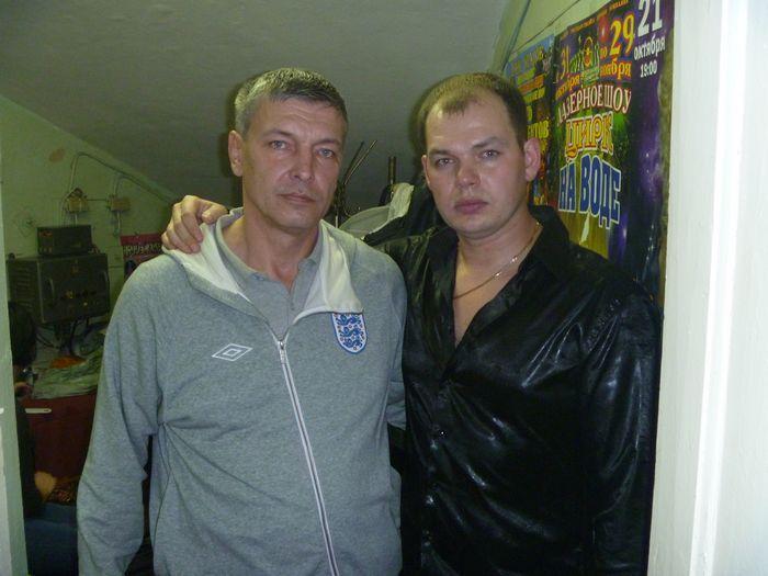 Алексей Брянцев Фото