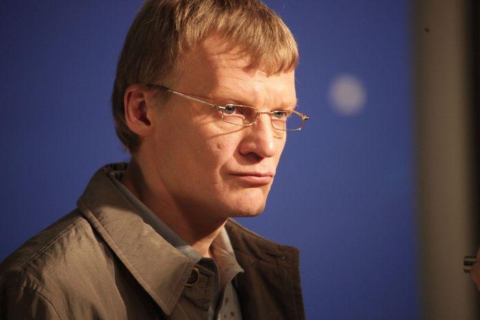 Алексей Серебряков Фото