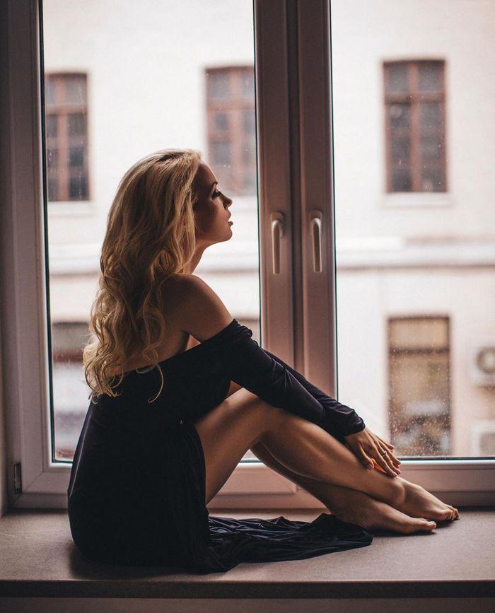 Анастасия Гулимова Фото
