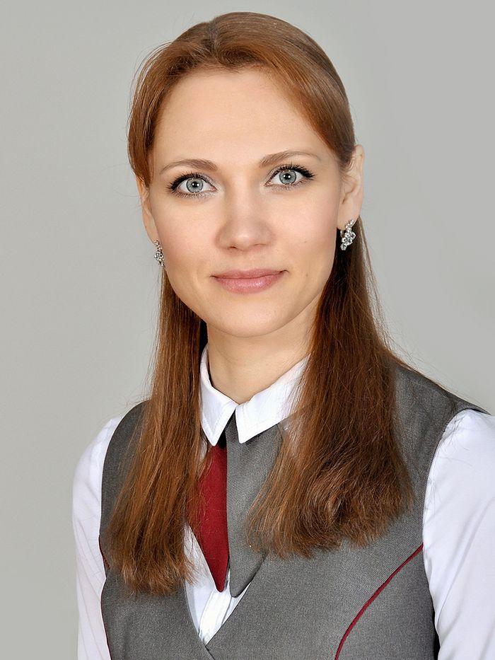 Анастасия Ивлиева Фото