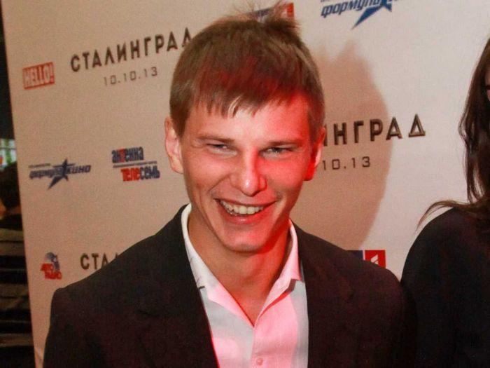 Андрей Аршавин Фото