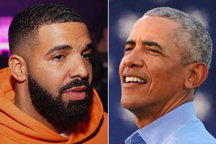 Барак Обама Фото