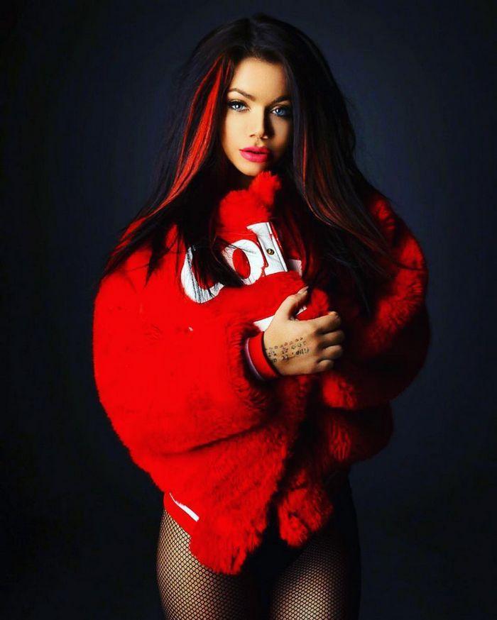 Бьянка Певица Фото