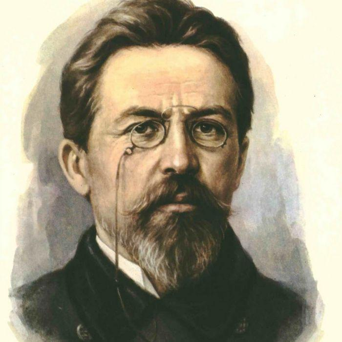 Чехов Фото Писателя