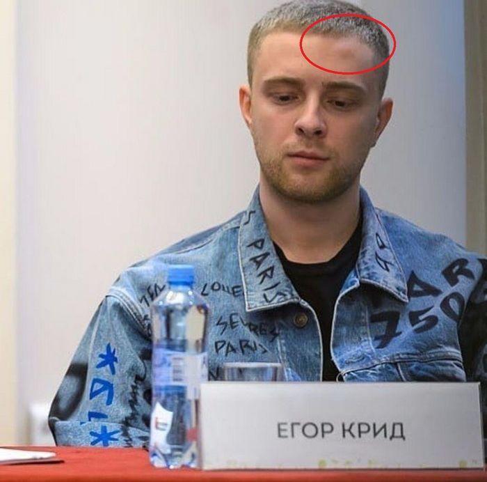 Фото Егора Крида
