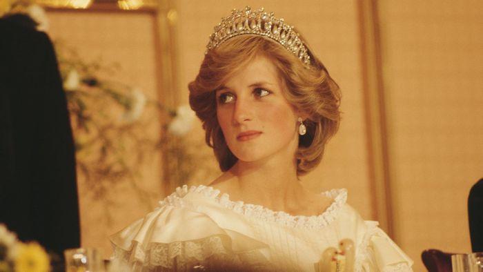 Фото Принцессы Дианы